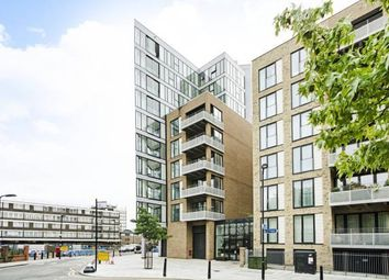 Thumbnail 3 bed flat for sale in Lee Street, London