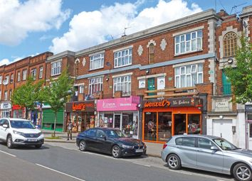 Thumbnail 2 bed flat for sale in Harrow Road, Wembley