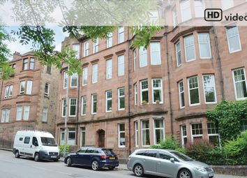 Thumbnail 2 bed flat for sale in Langside Avenue, Shawlands, Glasgow