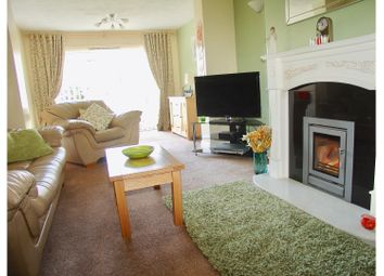Thumbnail 4 bed detached house for sale in Tunstall Avenue, Hartlepool
