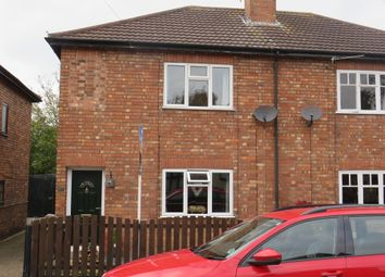 Thumbnail 3 bedroom semi-detached house for sale in Kings Road, Melton Mowbray