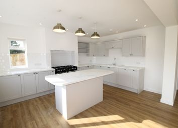 Thumbnail 4 bed semi-detached house to rent in Sunhill Avenue, Topsham, Exeter