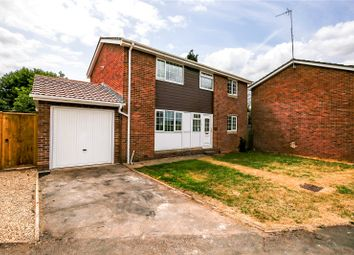 4 bed detached house for sale in Oakdale Court, Downend, Bristol BS16