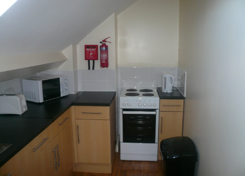 Thumbnail 3 bed flat to rent in Nimi Halls, Flat 4, 84 London Road, Leicester