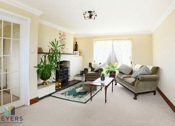 Thumbnail 3 bed semi-detached house for sale in Catherines Well, Milton Abbas