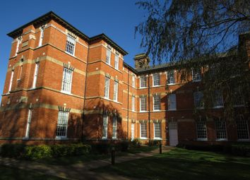Thumbnail 2 bed flat for sale in South Meadow Road, Upton, Northampton