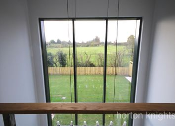 Thumbnail 4 bed detached house for sale in Great North Road, Ranskill, Retford