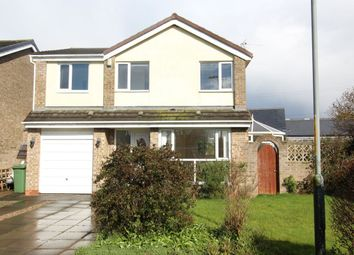 Thumbnail 4 bed detached house to rent in Spell Close, Yarm