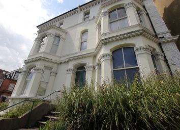 Thumbnail 1 bed flat for sale in 95A Braybrooke Road, Hastings, East Sussex.
