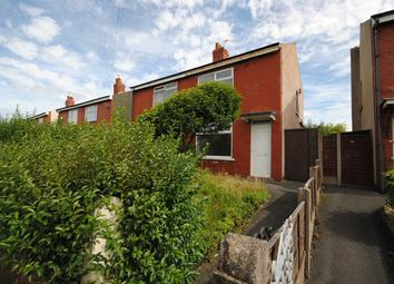 Thumbnail 2 bedroom semi-detached house to rent in Courtfield Avenue, Blackpool