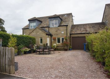 Thumbnail 4 bed semi-detached house for sale in Beech Wood Close, West Marton