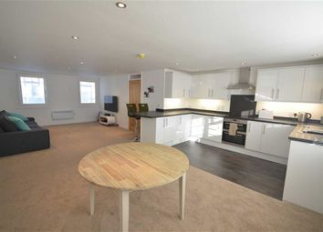 Thumbnail 2 bed flat to rent in Northgate Street, Gloucester