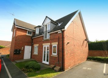 Thumbnail 2 bed flat to rent in Grange Court, Carrville, Durham