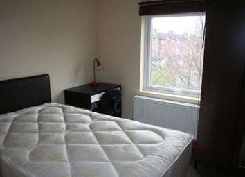 Thumbnail 5 bed property to rent in Gordon Street, Earlsdon, Coventry