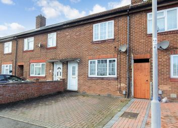 Thumbnail 2 bed terraced house for sale in Solway Road South, Luton