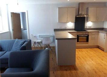 2 bed flat to rent in Forster Place, 1 Singleton Street, Bradford BD1