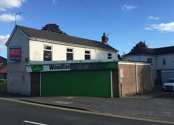 Thumbnail Retail premises for sale in 13 Woodland Avenue, Crowle