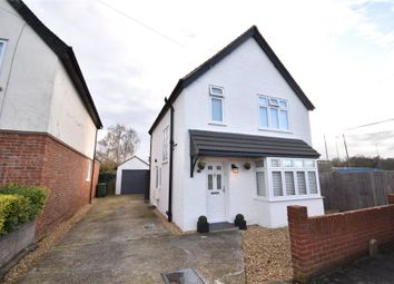 3 bed detached house for sale in Krooner Road, Camberley, Surrey GU15