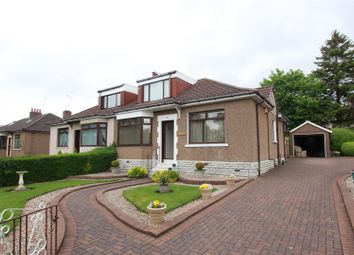 Thumbnail 3 bed property for sale in Strathclyde Road, Motherwell