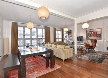 Thumbnail 4 bed flat for sale in Grange Road, London