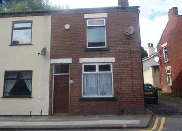 Thumbnail 2 bed semi-detached house to rent in Bolton Road, Westhoughton, Bolton