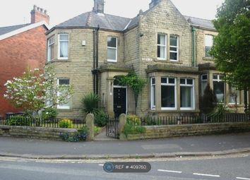 Thumbnail Room to rent in Powis Road, Preston