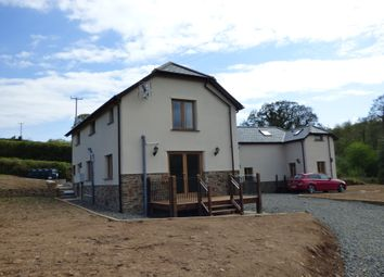 Thumbnail 3 bed barn conversion to rent in Sheepwash, Beaworthy