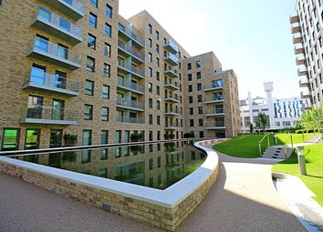 Thumbnail 1 bed flat to rent in Palace Arts Way, Wembley