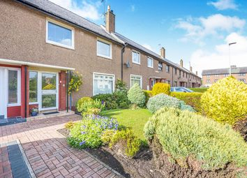 Thumbnail 2 bedroom terraced house for sale in York Terrace, Montrose, Angus