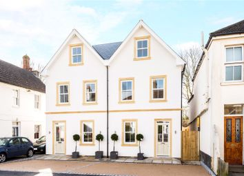 4 bed semi-detached house for sale in Holmesdale Road, Reigate, Surrey RH2