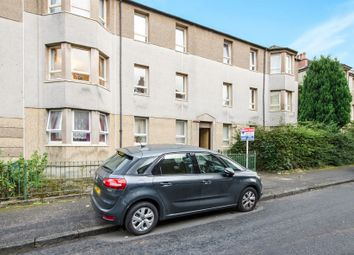 Thumbnail 3 bed flat for sale in Riccarton Street, Govanhill, Glasgow