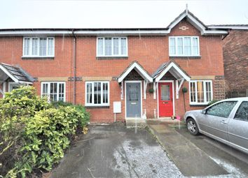 Thumbnail 2 bedroom terraced house for sale in Woburn Way, Claughton-On-Brock, Garstang, Lancashire