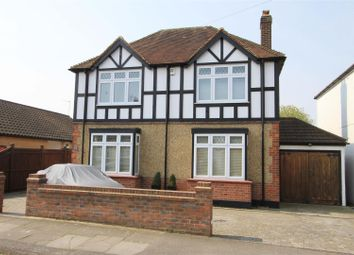 5 bed detached house for sale in Hawthorne Avenue, Ruislip HA4