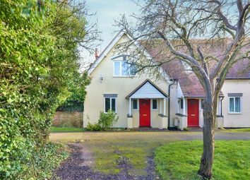 Thumbnail 3 bedroom end terrace house for sale in Old School Mews, High Street, Yardley Gobion