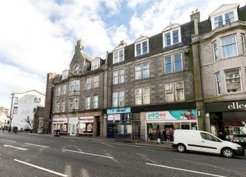 Thumbnail 2 bedroom flat to rent in 13C Holburn Street, Aberdeen