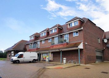 Thumbnail 2 bed flat for sale in The Forum, Paul Close, Cheshunt