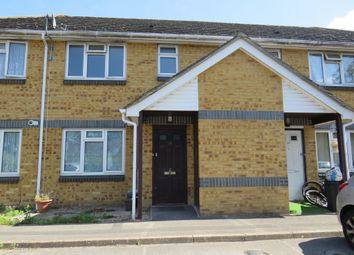 Thumbnail 3 bed terraced house for sale in Mandale Road, Bournemouth