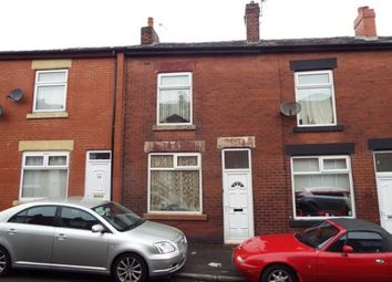 Thumbnail 2 bedroom terraced house for sale in Earnshaw Street, Great Lever, Bolton, Greater Manchester