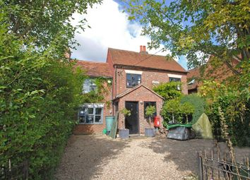 Thumbnail 3 bed semi-detached house for sale in High Street, Milton, Abingdon