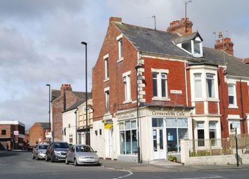 Thumbnail 5 bed end terrace house for sale in York Road, Whitley Bay