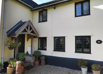 Thumbnail 3 bed cottage to rent in Kingshall Street, Rougham, Bury St. Edmunds