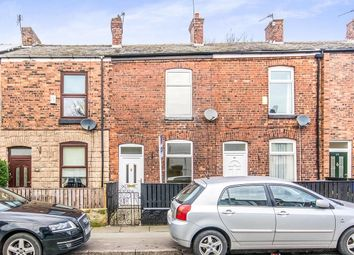 Thumbnail 2 bed terraced house to rent in Bennett Street, Hyde