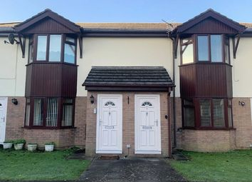 2 bed flat to rent in Griffin Park Court, Glan Road, Porthcawl CF36