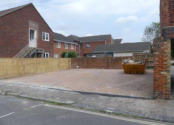 Thumbnail Parking/garage to rent in Holt Road, Southampton