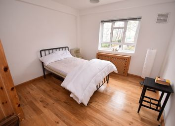 Thumbnail 3 bed flat to rent in Murray Grove, Old Street, Hackney, Islington