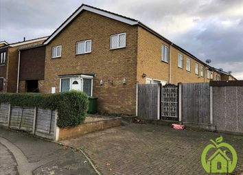 Thumbnail 4 bed detached house to rent in Victoria Road, Gidea Park, Romford