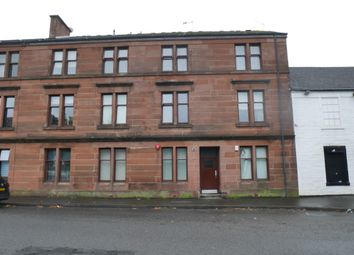 1 bed flat for sale in Carlibar Road, Barrhead G78