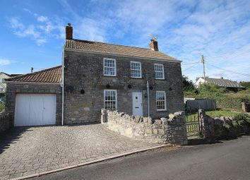 Thumbnail 3 bed detached house for sale in The Batch, Ashcott, Bridgwater