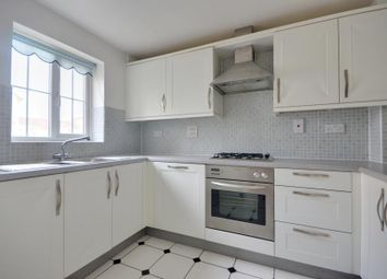 Thumbnail 3 bedroom terraced house to rent in Little London Close, Hillingdon, Middlesex