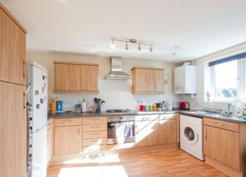 Thumbnail 2 bed flat to rent in Pennyquick View, Bath